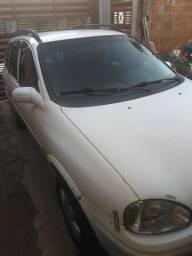 Corsa Wagon 1.6 16V ano 97 - 1997