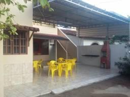 Casa para temporada praia do morro Guarapari