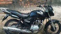 Moto titan 150 - 2010