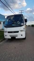 Micro Ônibus - Volare A6 - Único dono