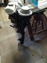 Motor de popa 5hp