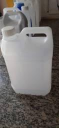 Carote vazio pra gasolina