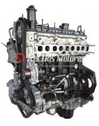 Motor Chevrolet XLD28 Duramax 2.8 16v