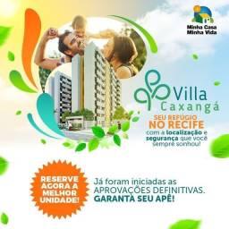 ART- Ótimo Empreendimento Villa Caxangá