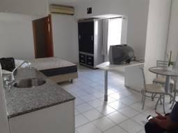 Executive Arrey Hotel: apartamento flat, ótimo para investimento