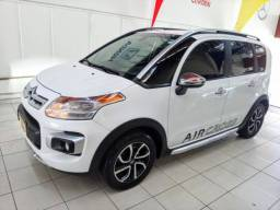 AIRCROSS 2013/2014 1.6 EXCLUSIVE 16V FLEX 4P MANUAL