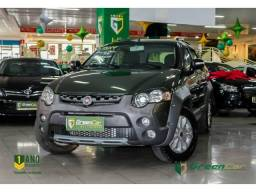 Fiat Palio Weekend ADVEN FLEX