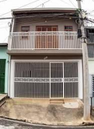 Sobrado com 3 quartos (2 suítes) à venda na Morada do Sol
