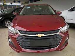 Chevrolet Onix 1.0 PLUS LT 4P
