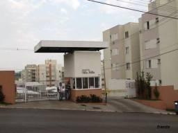 8034 | Apartamento para alugar com 2 quartos em CJ HIRO VIEIRA, MANDAGUAÇU