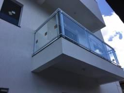 Apartamento 2 quartos com varanda 55 m² com RGI, São Pedro da Aldeia