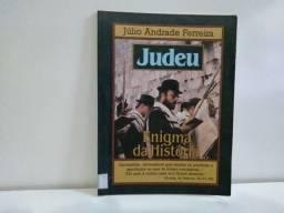 Livro Judeu Enigma da História