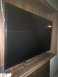 Tv Samsung smart 46 polegadas por 950$
