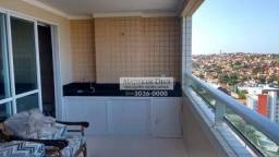 Apartamento de 90 e 119 m² com lazer novo papicu