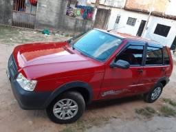 Fiat Uno 2012/2013 Extra! - 2012