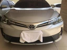 Toyota corolla gli upper 1.8 flex 16v autom - 2017