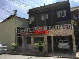 Sobrado com 2 dormitórios à venda, 150 m² por R$ 490.000 - Vila Pierina - São Paulo/SP
