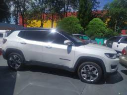 Jeep compass limited flex - 2017