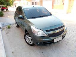 Chevrolet Agile 2009/2010 - 2010