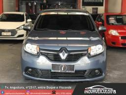 Renault Logan 1.6 expression Top 14/14 - 2014