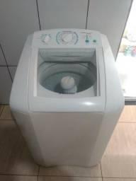 Maquina de lavar eletrolux 10kg - Entrego