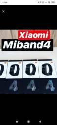 Miband4 + Película