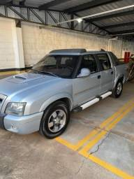 Vendo S-10 CD executive 2010 - 67.000 km originais - 2010
