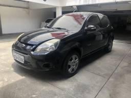 Ford k novinho - 2012