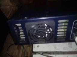 Amplificador oneal 1600 leia o anúncio