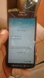 Galaxy s4 active gt-i9295 tem que trocar touch