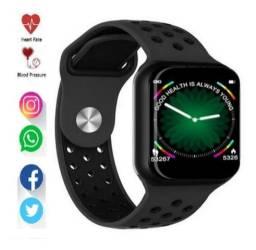 Bracelete Smartwatch F8 Original - Novo