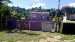 Casa para temporada de carnaval em Barra de Jacuípe