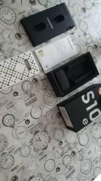 Galaxy s10e 6/128gb Completo!