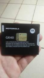 Bateria original G 5