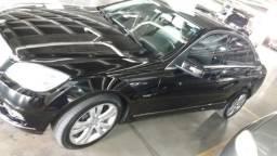 Mercedes c200 top de linha impecável - 2011