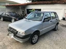 Fiat Uno economy 4p - 2013