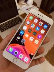 IPhone 6 Plus prata 10x R$ 129,00