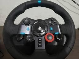 Logitech G29 + Pedal / Faço ML