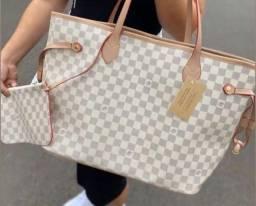 Bolsa Sacola grande Louis Vuitton