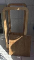 Torre de Atividades - Montessori