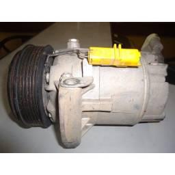 Compressor do ar condicionado peugeot 207 1.4 flex