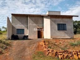 Casa à venda com 3 dormitórios em São cristóvão, Francisco beltrao cod:151