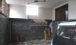 Casa à venda com 4 dormitórios em Floresta, Belo horizonte cod:36101