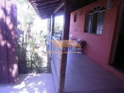 Casa à venda com 3 dormitórios em Santa cruz, Belo horizonte cod:28813