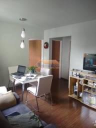 Apartamento à venda com 2 dormitórios em São francisco, Belo horizonte cod:31569