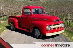 Ford F-1 Pickup - 1952