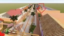 Atenção investidores - Novo Boulevard no Centro da Barra S. Miguel - Terreno 2.350m²