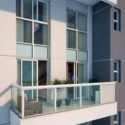 Duplex 86m², 02 Suíte, Lavabo, Cozinha. Americana, Jardins, Aracaju - SE