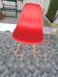 Cadeira nova