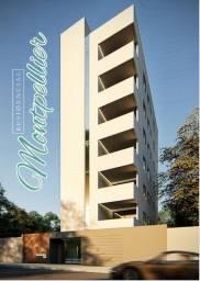 Alto Padrão - Um apartamento por andar no Cândida Câmara, 3 quartos, Última Unidade